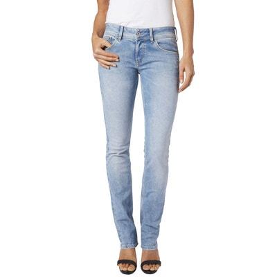 df122ec93ab0 Vêtement femme pas cher - La Redoute Outlet Pepe jeans
