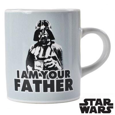 Tasse à Expresso Star Wars Dark Vador - I Am Your Father KAS DESIGN 6e51934c13c