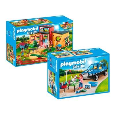 Playmobil City Life PLAYMOBIL | La Redoute