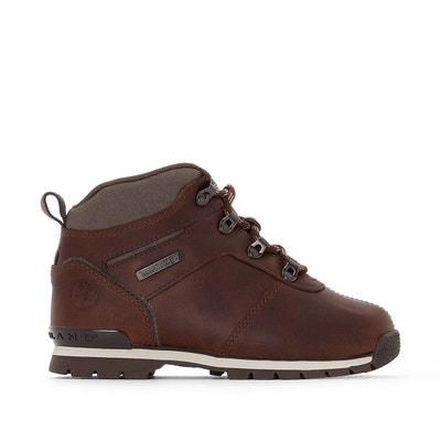 cbc332070e7 Boots cuir Euro Hiker CA1I2E TIMBERLAND