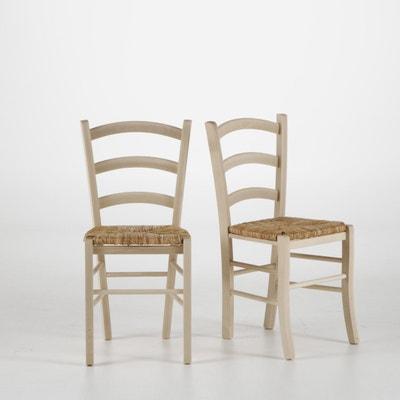 Landelijke stoelen, (set van 2) Perrine Landelijke stoelen, (set van 2) Perrine LA REDOUTE INTERIEURS
