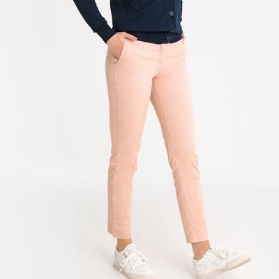 7de8927e5306 Pantalon chino Pantalon chino LA REDOUTE COLLECTIONS
