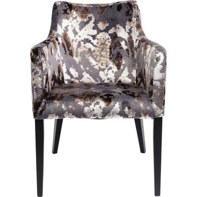 Chaise Confortable Avec Accoudoirs La Redoute