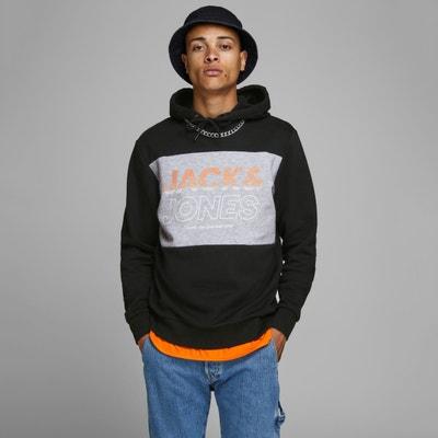 Men's Hoodies, Sweatshirts & Zip Up Jackets JACK & JONES