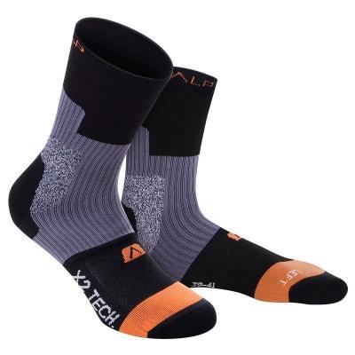 chaussettes sport anti transpiration