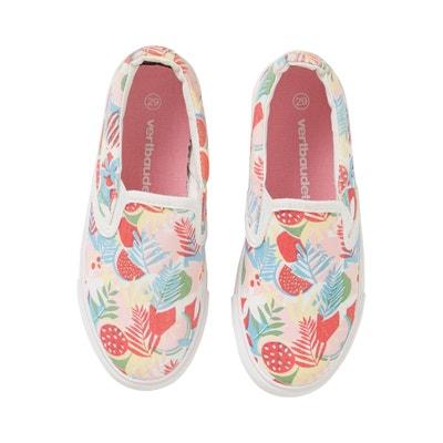 31101c1b3e0e1 Baskets fille - Chaussures enfant 3-16 ans Vertbaudet