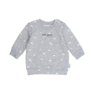 437eeb3f8078f Feetje Sweat-shirt nuages T-shirt bébé vêtements bébé Feetje Sweat-shirt  nuages