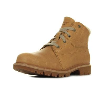 c901f7d9823228 Boots, bottines femme Caterpillar | La Redoute