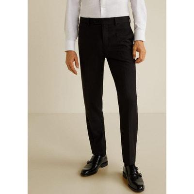 7c09dcba Pantalon de costume homme en solde | La Redoute