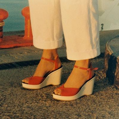 Chaussures femme de marque La Brand Boutique   La Redoute