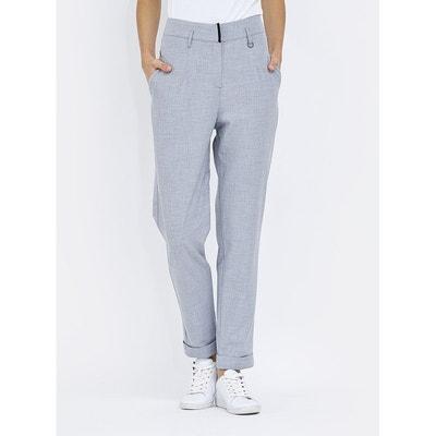 35f955d63f534 Pantalon taille haute Pantalon taille haute MADO ET LES AUTRES