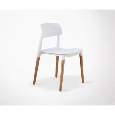 Chaise Design Moderne BASIC MEUBLES DESIGN