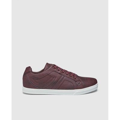 design de qualité 36d71 7a195 Chaussures homme semelle rouge | La Redoute