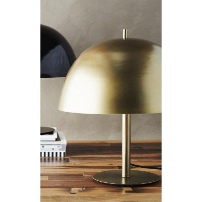 lampe de chevet champignon la redoute. Black Bedroom Furniture Sets. Home Design Ideas
