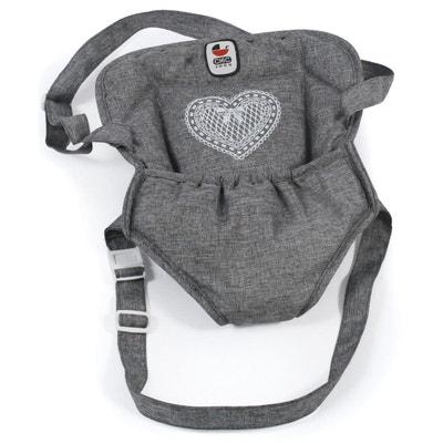 4171891d631e Bayer Chic Porte-bébé pour poupée accessoires pour poupée Bayer Chic Porte-bébé  pour