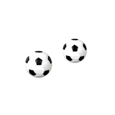 Hudora 71417 Set de trois balles de baby foot HUDORA a2ff59083709