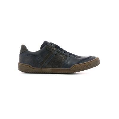 fca54c6bc0e607 Chaussures Kickers homme en solde | La Redoute