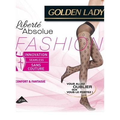 Collant Liberté Absolue Fashion Ring Collant Liberté Absolue Fashion Ring GOLDEN  LADY 924536e7cad