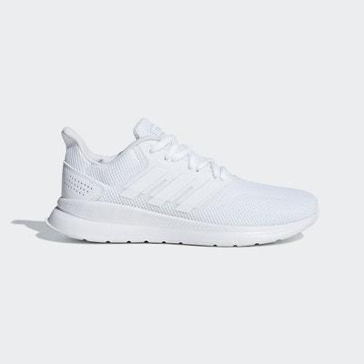 nouvelle arrivee 8848f 8078d Adidas blanche femme | La Redoute