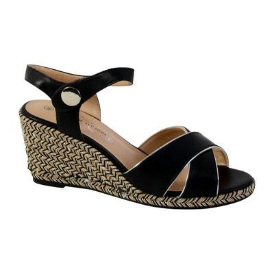 la meilleure attitude b41de 52bbe Chaussures de soiree compense femme | La Redoute