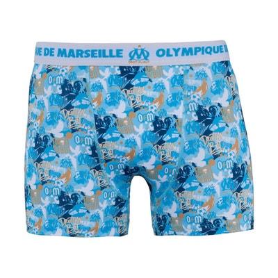 bd29df7def5d4 Boxer OM Bleu Boxer OM Bleu MADE IN SPORT