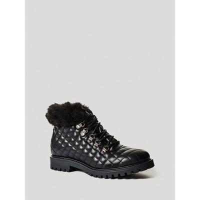 f353aaab425b Chaussures femme Guess en solde   La Redoute