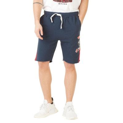 acheter maintenant Prix 50% mode la plus désirable Short molleton homme | La Redoute