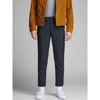 Pantalon Coupe carotte JACK   JONES 2f4ae2c459e