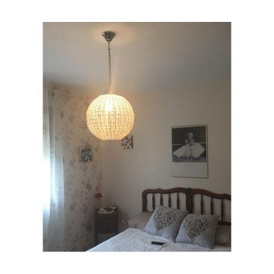 lustre plexiglas la redoute. Black Bedroom Furniture Sets. Home Design Ideas