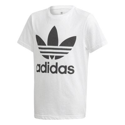 classic fit best quality best choice T shirt adidas enfant | La Redoute