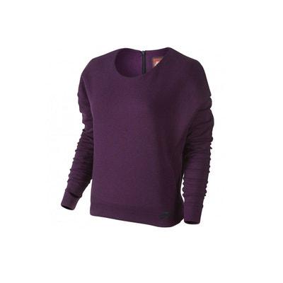 Nike tech fleece varsity en solde   La Redoute b12c6c057818