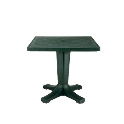 Salon de jardin - Table, chaises Nardi | La Redoute