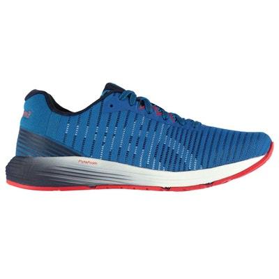 chaussure running asics legere
