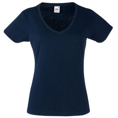 14de084933174 T-shirt à manches courtes T-shirt à manches courtes FRUIT OF THE LOOM