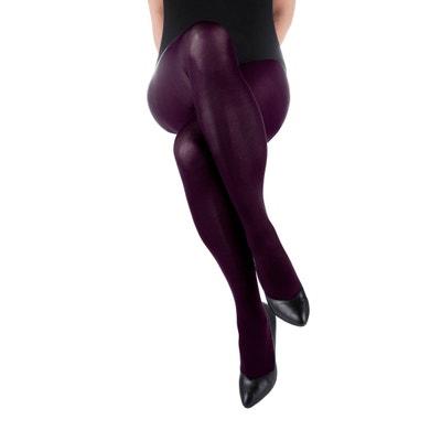 info for super popular sleek Collant hiver femme | La Redoute