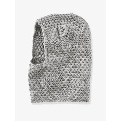 49b2514c3bff Accessoires bébé - Foulards, bonnets fille en solde   La Redoute