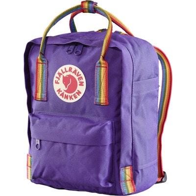 2aa77229cf Kånken Rainbow Mini - Sac à dos - violet Kånken Rainbow Mini - Sac à dos.  FJALLRAVEN
