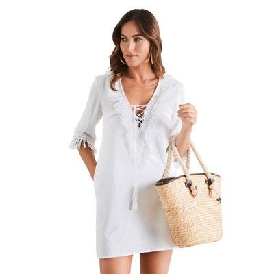 vente en magasin 1d46e 424a3 Vêtement de plage, Paréo SELMARK MARE | La Redoute