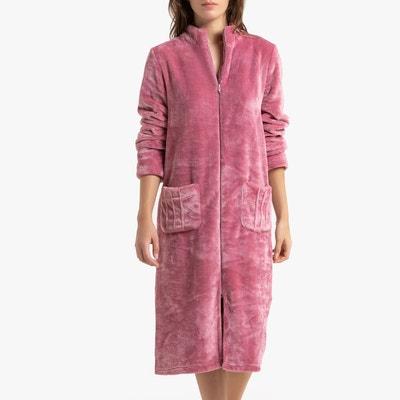 Robe De Chambre Rose La Redoute