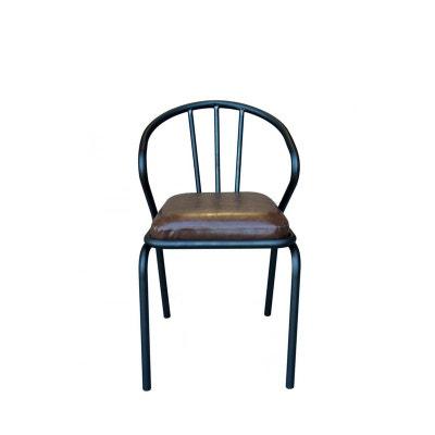 Chaise En Fer Vintage