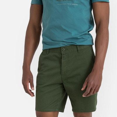 6fc9ad3f5ca43d Short vert homme   La Redoute