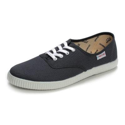 164441486ff Chaussures Gris Antracita Chaussures Gris Antracita VICTORIA