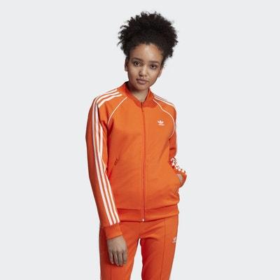 62bcb3c6b Veste adidas orange | La Redoute