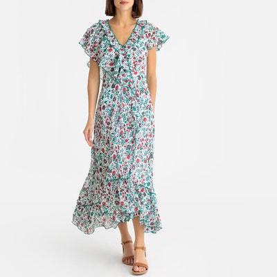 mooie maxi jurken met mouwen