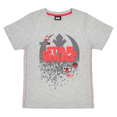 T-Shirt, 4-10 Jahre T-Shirt, 4-10 Jahre STAR WARS
