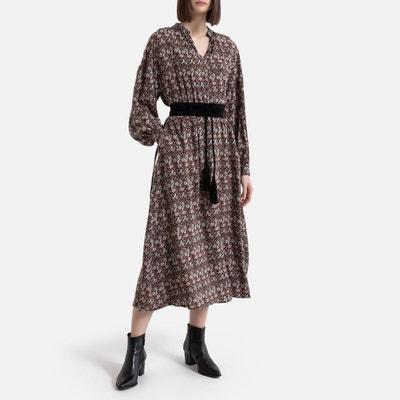 Robe Longue Pas Cher La Redoute