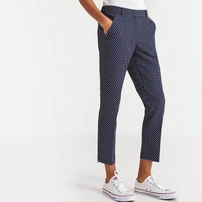1f67be73bf752 Pantaloni slim donna