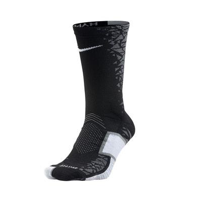 best loved 7711f 86e89 Chaussettes Nike Elite Hypervenom CREW Noir NIKE