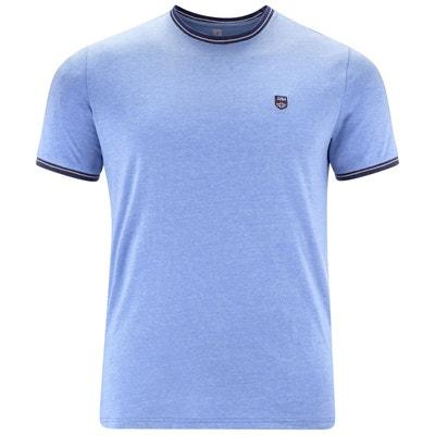 Neuf Bdrn001 Brave Bandeau Elastique Reversible Motif Etoile Bleu Turquoise