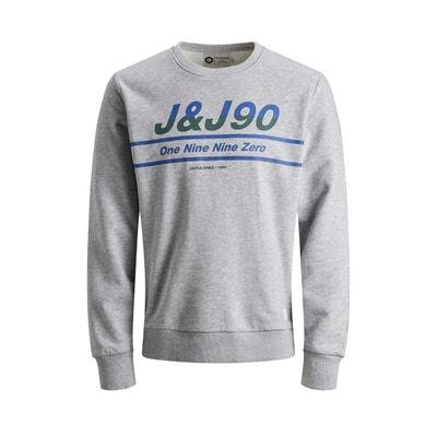 3b6629ecca90 Sweat col rond Jcolyon Sweat col rond Jcolyon JACK   JONES